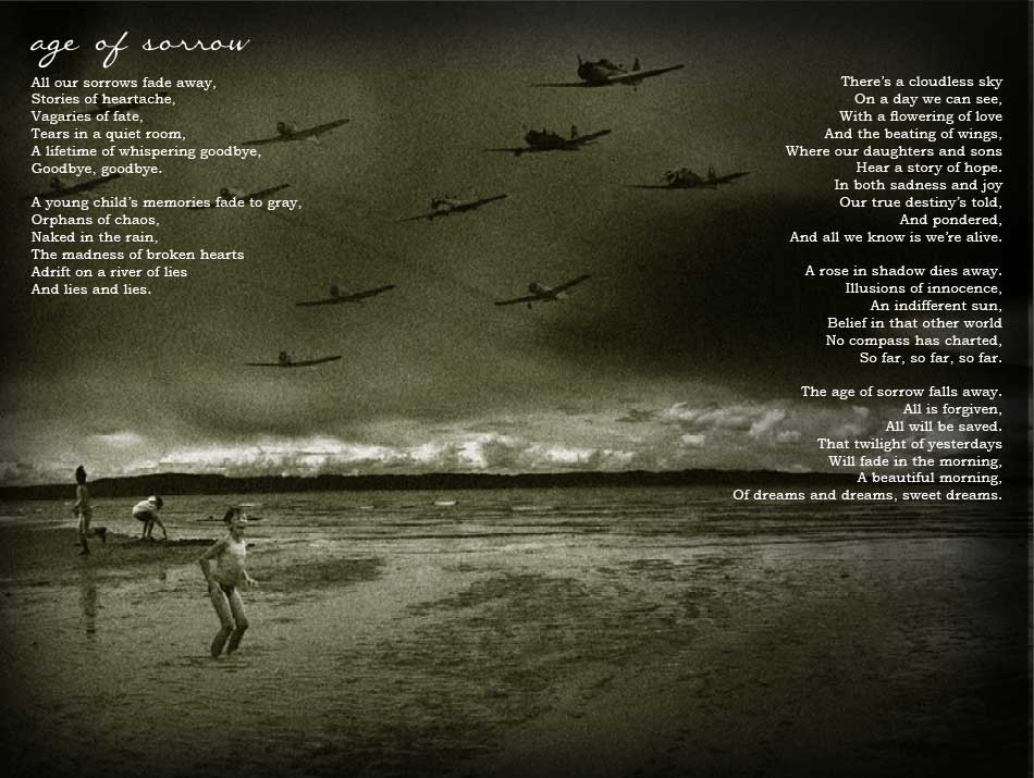 Lyric illusions lyrics : Seraphonium |