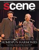 Seraphonium CD Review  Joe Woodard SB Scene Jan 1 2016