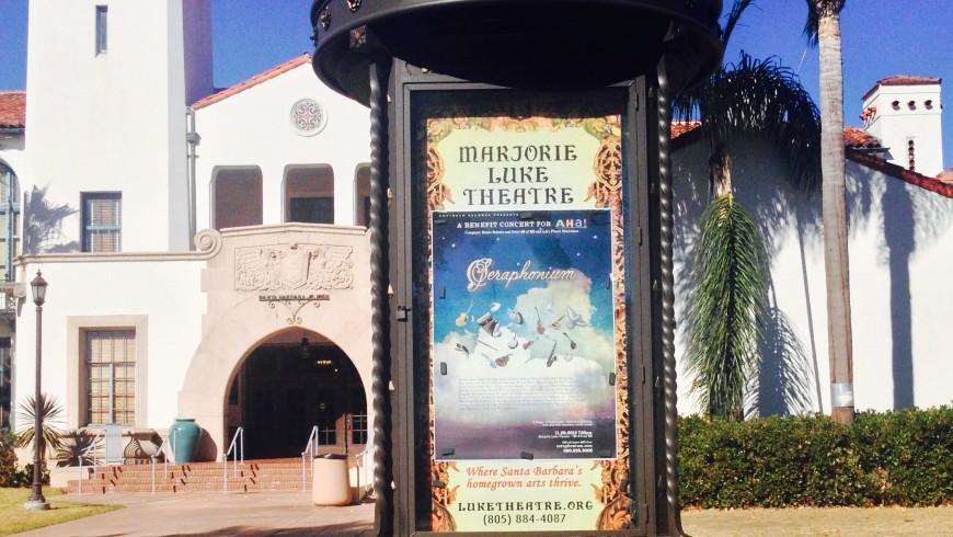 Seraphonium – Marjorie Luke Theatre Kiosk1